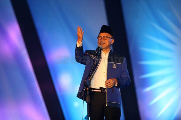 Kemenkumham Sahkan Kepengurusan Zulkifli Hasan dkk