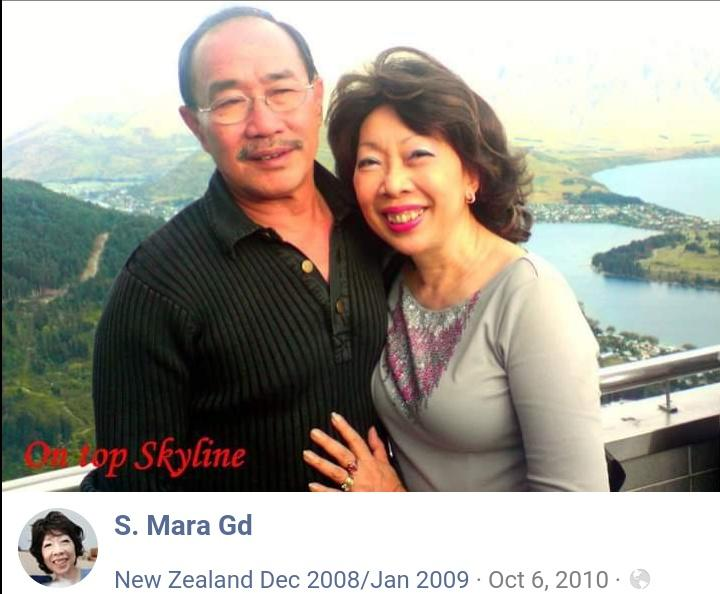S Mara GD, Penulis Idolaku yang Konsisten Menulis Novel Misteri Thriller Detektif!