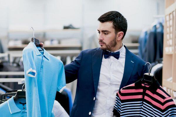 Hindari Barang Berkualitas Buruk, Ini 5 Tips Sebelum Membeli Pakaian