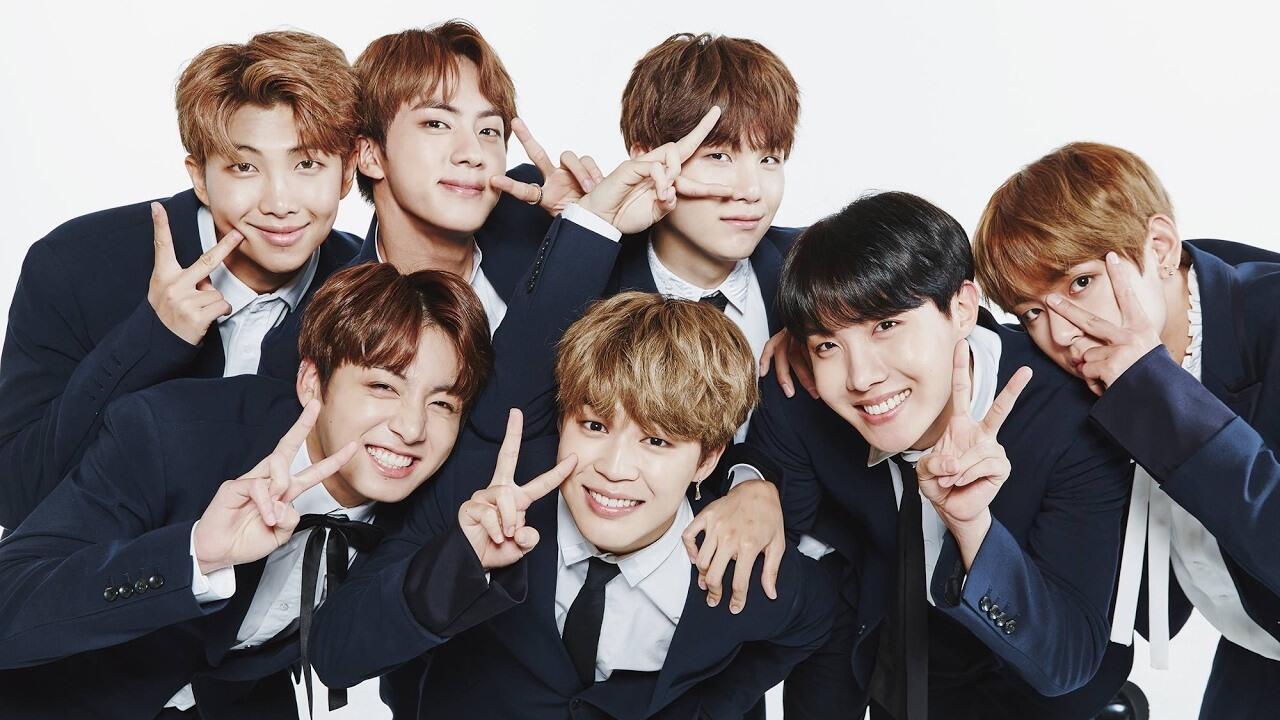 Member BTS Bocorkan Skin Care Rutin Mereka, Jimin Paling Simple