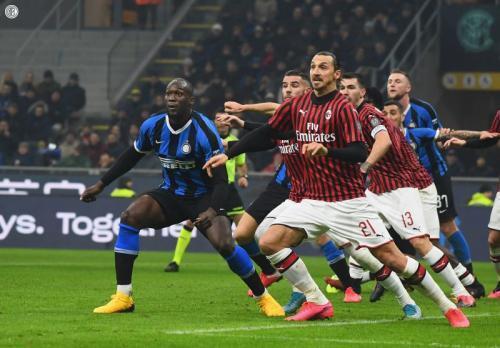 Selain Inter, AC Milan Ikut Sumbang Dana untuk Lawan Virus Corona