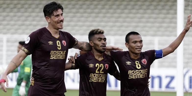PSM Vs Kaya FC : Membagi Poin Penting Saat Laga Krusial