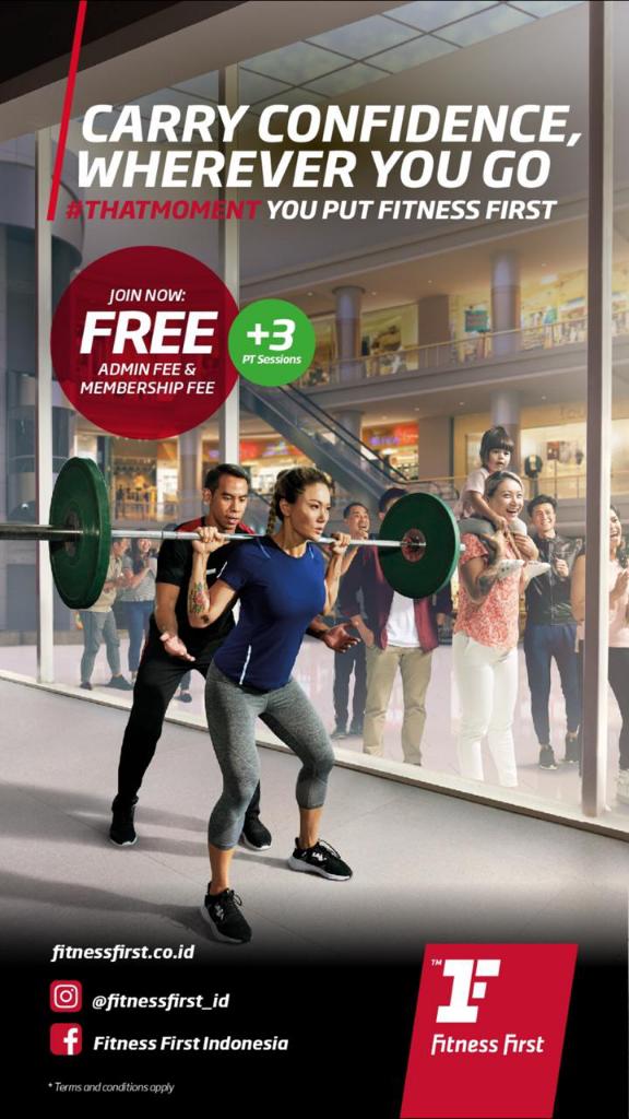 Program Gym