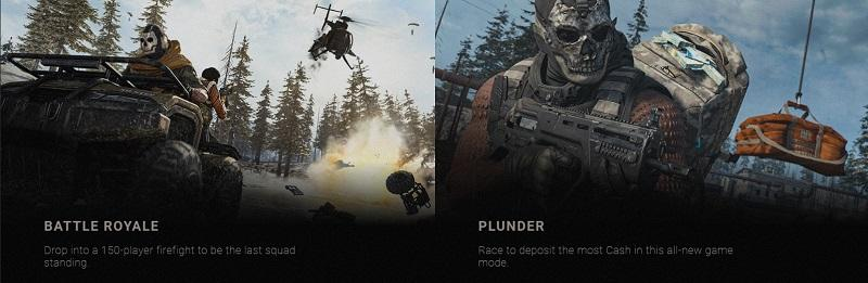 Call of Duty Warzone | Free to Play | Cross Platform (PC/PS4/Xbox One)
