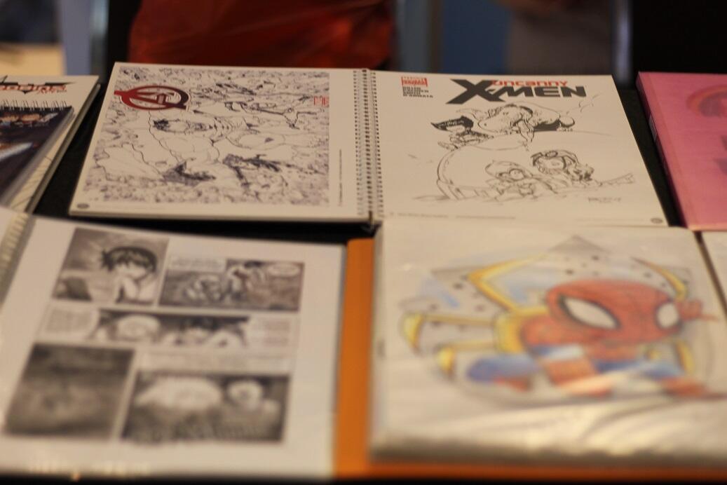 [FR] Surabaya Community Fest 2020 - Ajang Berkumpulnya Para Gamers