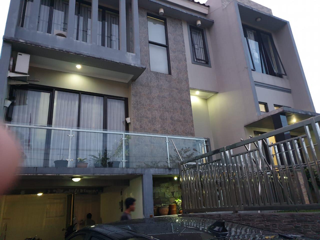 Dijual rumah berlokasi di BOGOR NIRWANA RESIDENCE