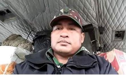 Hendak Sholat Shubuh Anggot TNI Gugur Pasca Penembakan KKB