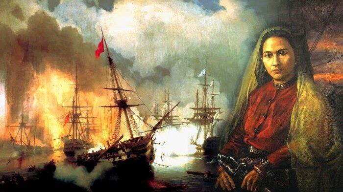 Feminisme Abad Pertengahan : Kemala Hayati