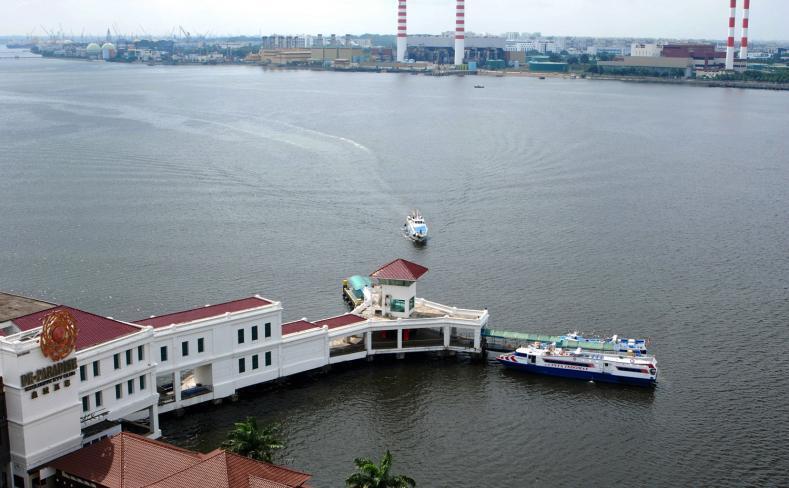 Berjaya Water Front Johor