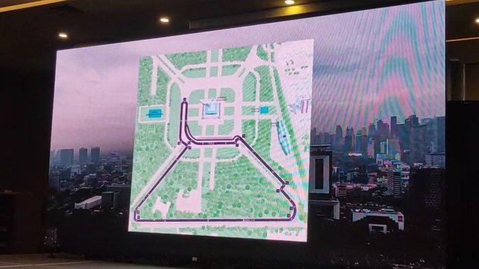 Penuh Kontroversi, Formula E Jakarta Kini Ditunda