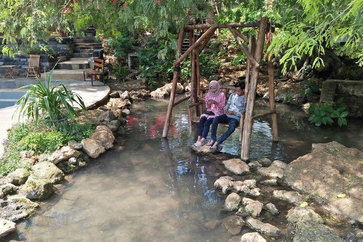 [COC Regional : Lokasi Wisata] Wisata Alam Gosari ( WAGOS )