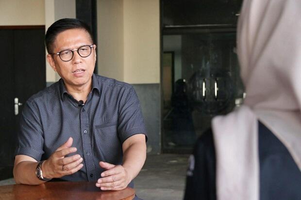 Millenial Minang Kompak Dukung Mulyadi