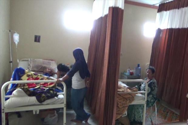 Meningkat, Satu Pasien DBD Meninggal Lagi di Timor Tengah Utara