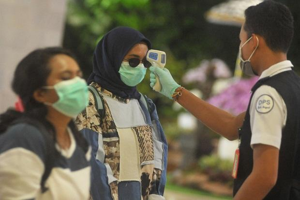 Masih Ada 9 WNA Dirawat di Bali dan Menunggu Hasil Tes COVID-19