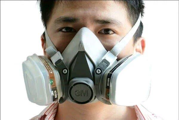 Waspada Virus Corona. Gunakan Jenis Masker Ini agar Terhindar dari Virus Corona!