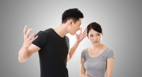 5 Sisi Positif dari Pertengkaranmu dengan Pasanganmu