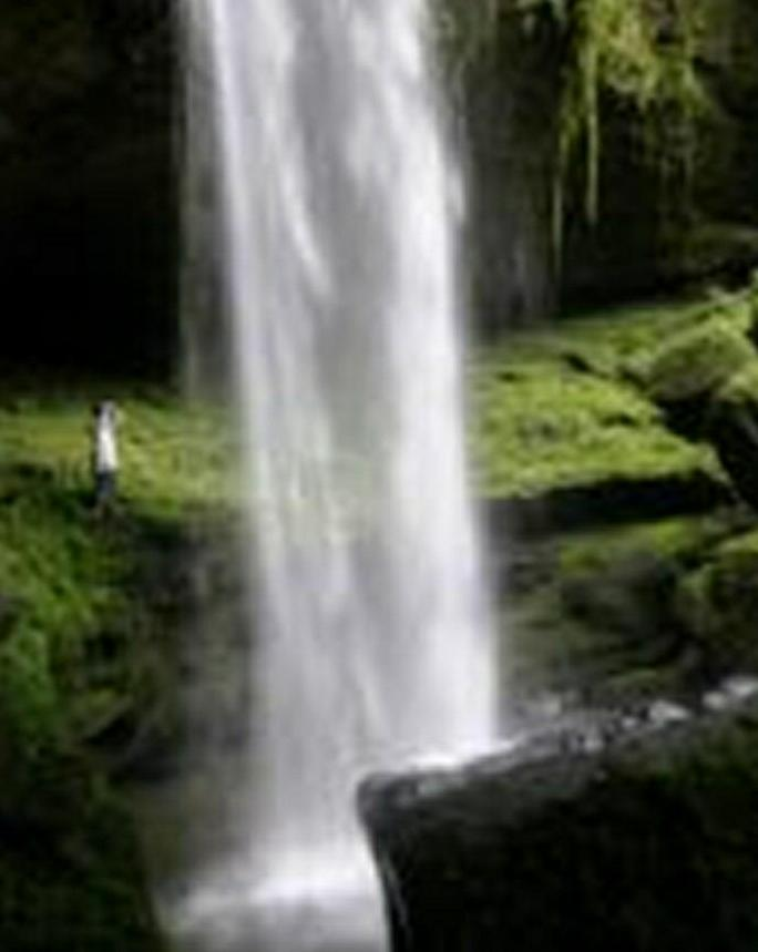 [ COC Regional : Lokasi Wisata ] Air Terjun Batu Layang Argamakmur
