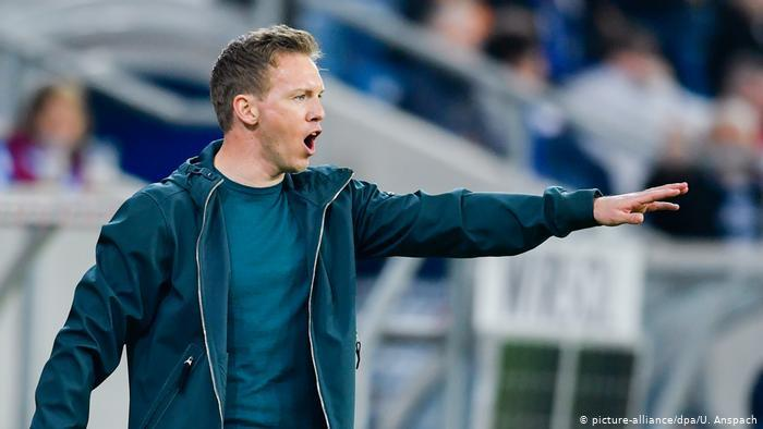 """Julian Nagelsmann, The """"New"""" Special One?"""