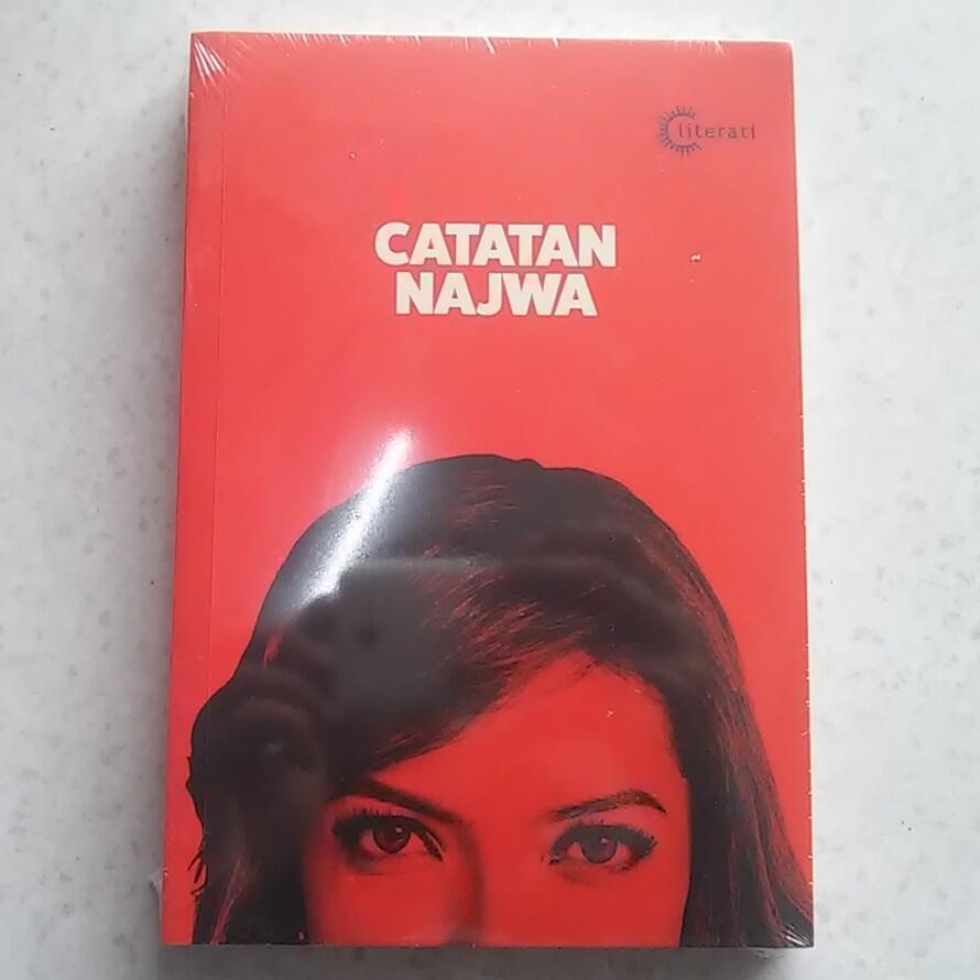Perempuan Inspirator; Najwa Shihab & Kata-Katanya Menginspirasi Pemuda Indonesia!