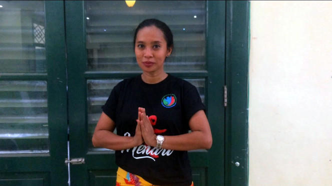 Yuk, Belajar Budaya Indonesia Bersama Sosok Inspiratif Diah Kusumawardani