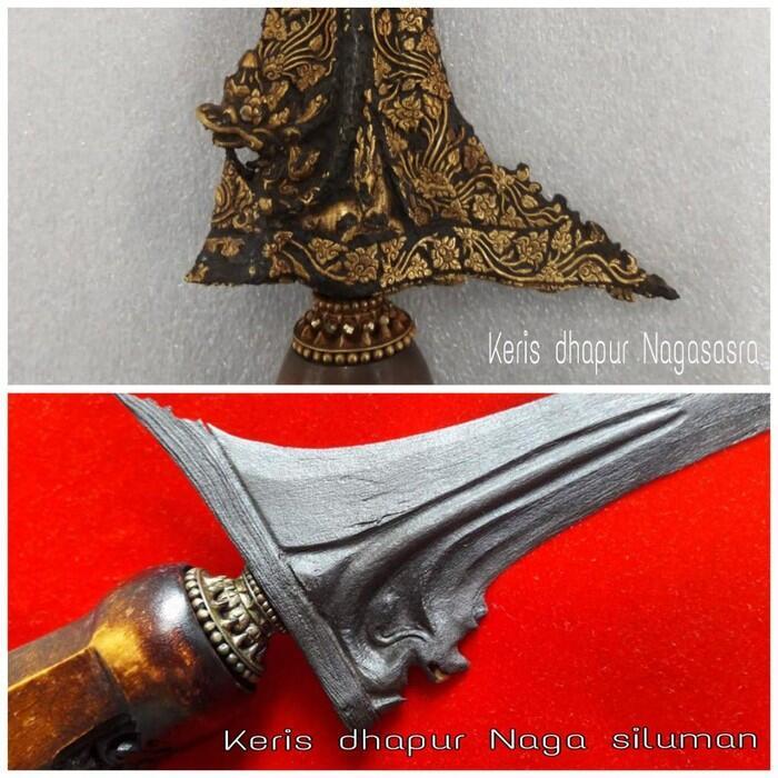 Keris Diponegoro yang Dikembalikan Belanda Bukan Asli? Seperti Apa Sih yang Ori?