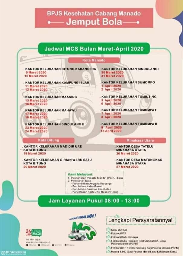 MCS BPJS Kesehatan