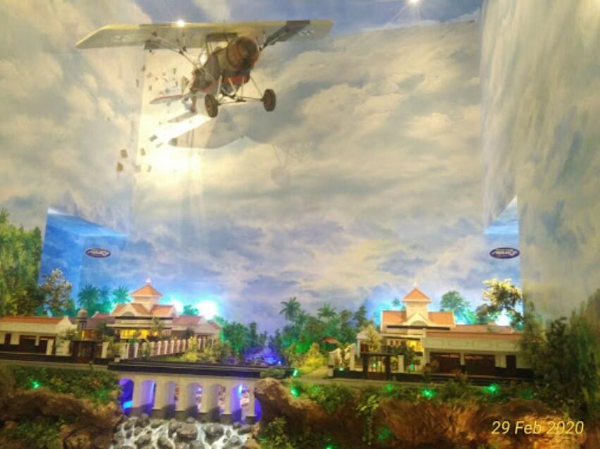 [COC Regional: Lokasi Wisata] Beli Oleh-oleh Khas Kudus& Edukasi di Museum Jenang