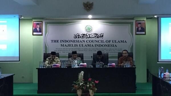 MUI Kecewa Dubes India Tak Hadiri Pertemuan dengan Ormas Islam