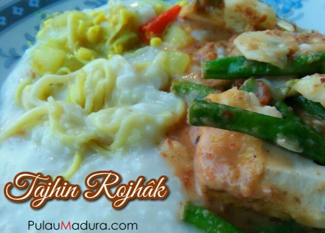 [COC Regional: Makanan Tradisional] 5 Kuliner Khas Pamekasan, No. 1 dan 5 Ekstrim!