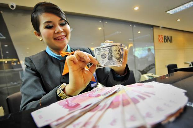Rupiah Diprediksi Terkonsolidasi Merespon Pasar Keuangan