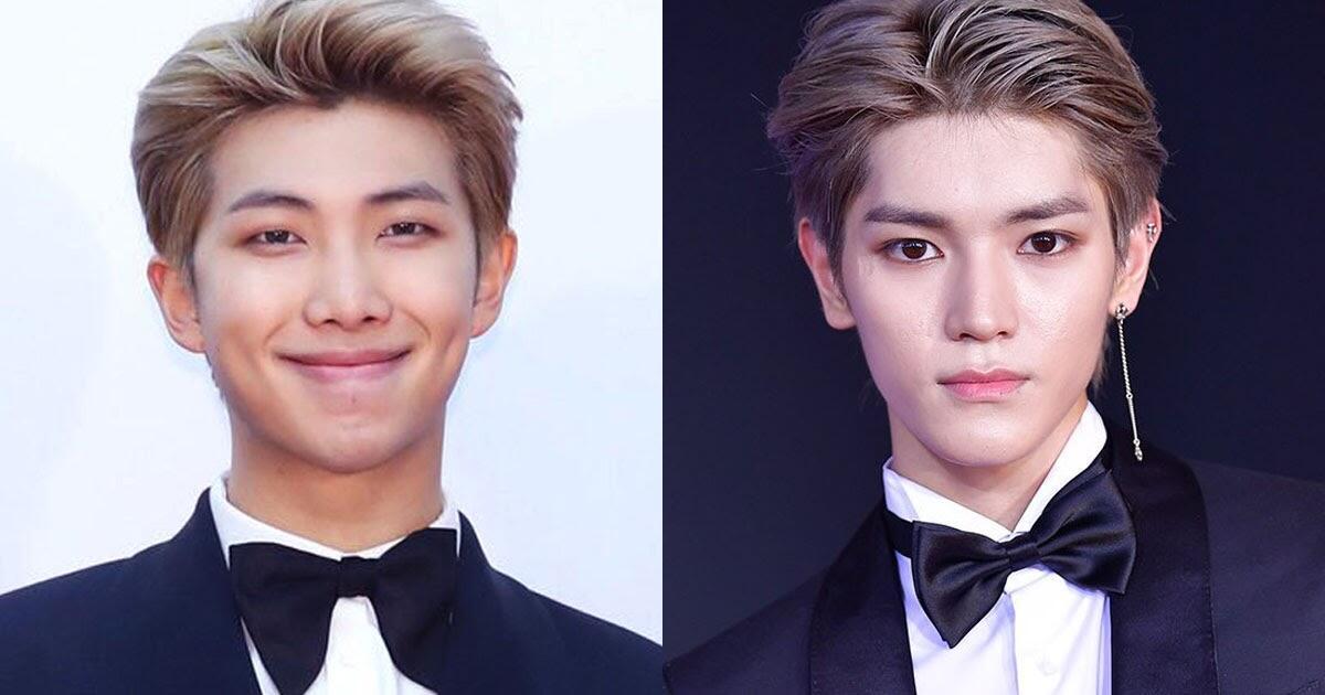 Para Leader Inspiratif dari Industri K-Pop