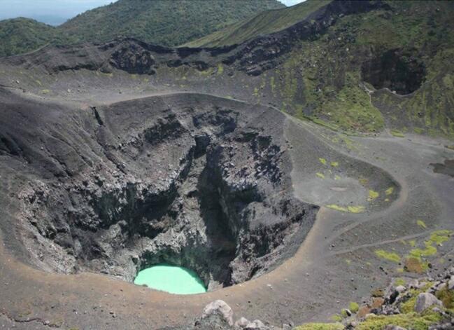 [ COC Regional : Lokasi Wisata ] Gunung Kaba Curup Rejang Lebong Bengkulu