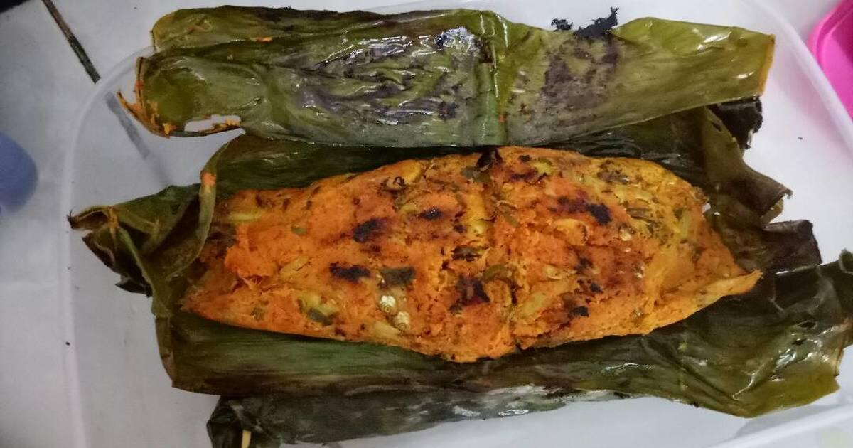 [ COC Regional : Makanan Tradisional ] Ikan Pais Lemak Rasonyo