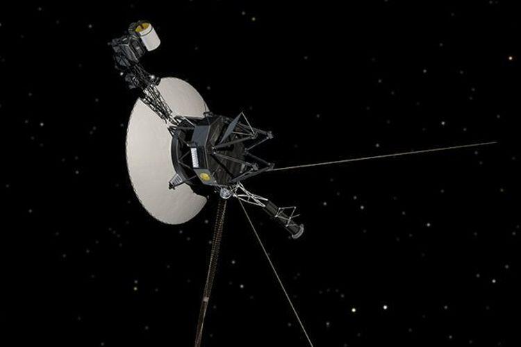 Sendirian di Luar Angkasa, Voyager 2 akan Putus Kontak dengan Bumi