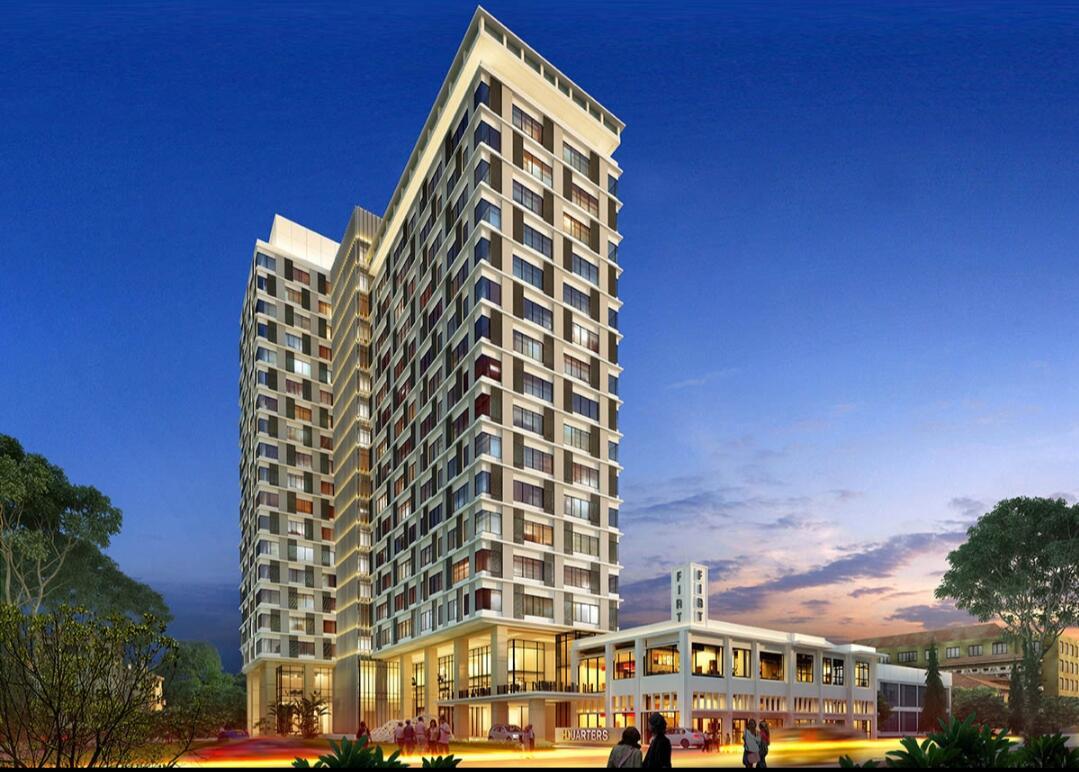 Peluang Investasi Apartemen Bandung Jalan Asia Afrika