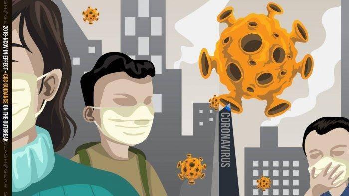 Lansia Dan Penyakit Darah Beku Bila Positif Virus Corona Resiko Meninggal Lebih Besar