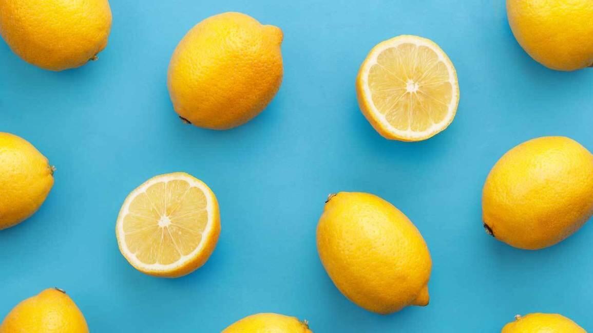 Lemonade Susu yang Wajib Dicobain, Asem-asem Segar