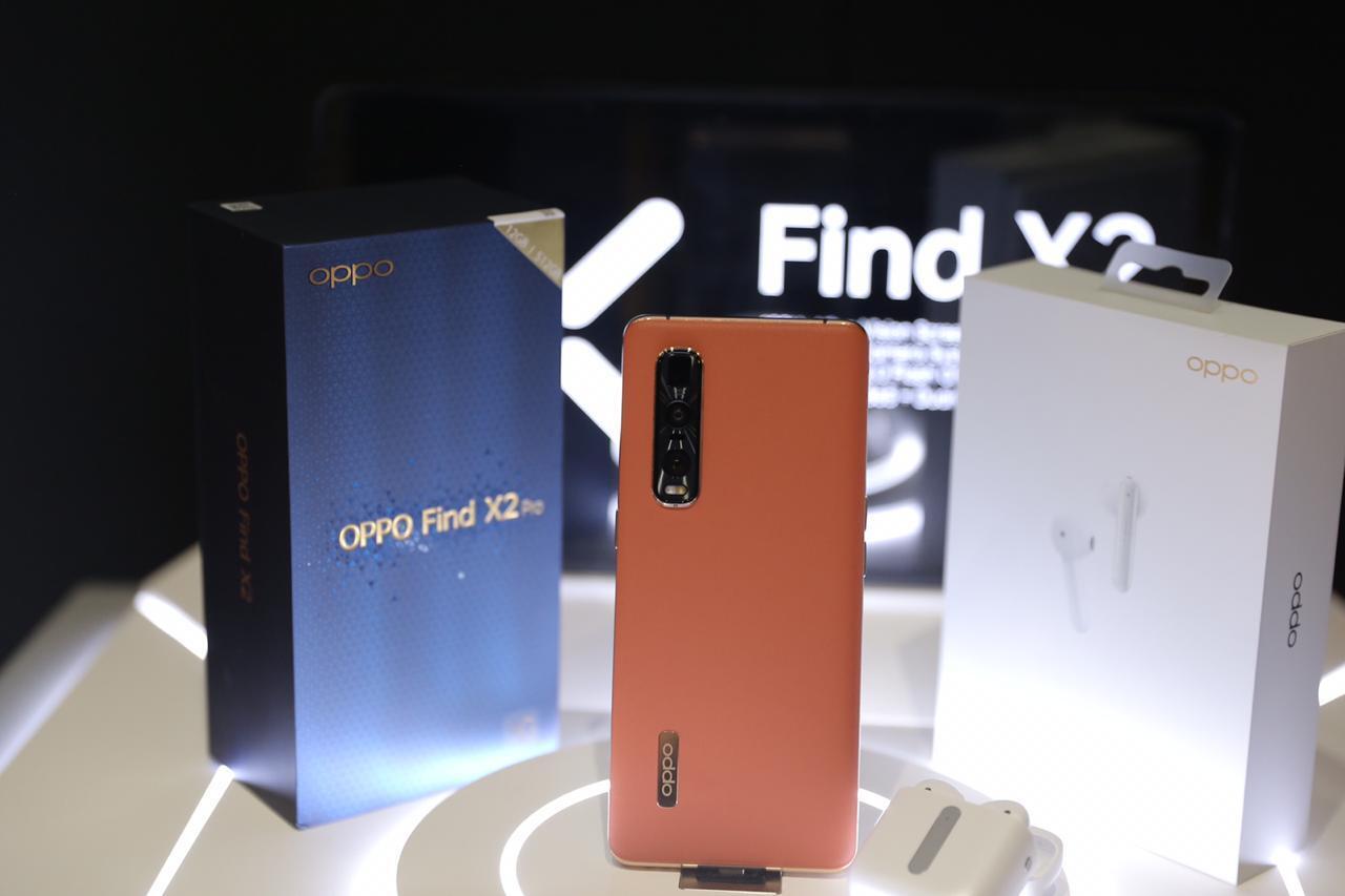 Deretan Smartphone Flagship yang Baru Rilis Maret 2020