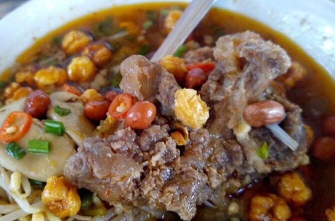 [COC Regional: Makanan Tradisional] Kuliner Khas Sampang, nomor2 Bikin Ketagihan!