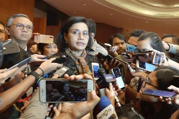 Sri Mulyani: Dampak Corona Lebih Berat Dibanding Krisis Keuangan 2008