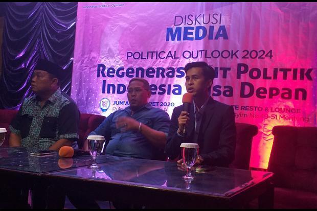 Tahun 2024 Jadi Panggung Para Politikus Baru