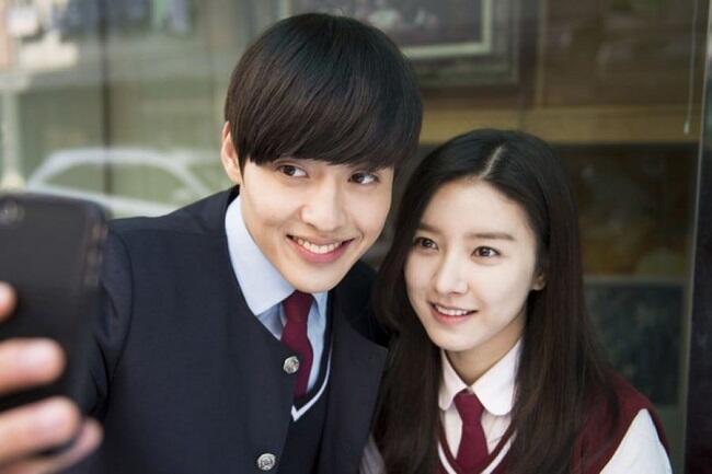 Bicara Persahabatan dengan Kang Ha Neul, Kim So Eun: Keluarga Tak Bisa Saling Kencan