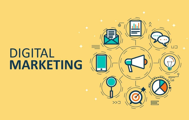 Belajar Digital Marketing Pemula 2020