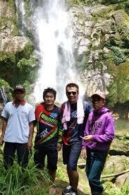 [ COC Regional : Lokasi Wisata ] Air Terjun Ketenong Pinang Belapis