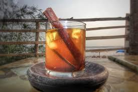 [ COC Regional : Makanan Tradisional ] Minuman Teh Sle yang hanya ada Bengkulu