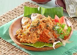 [ COC Regional : Makanan Tradisional ] Pendap, Makanan Terfavorit Orang Bengkulu