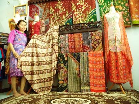 [ COC Regional : Kesenian ] Kain Besurek, Batik Khas Bengkulu