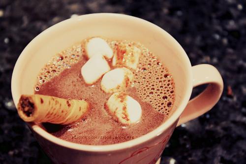 Cara Bikin Minuman Jahe Coklat