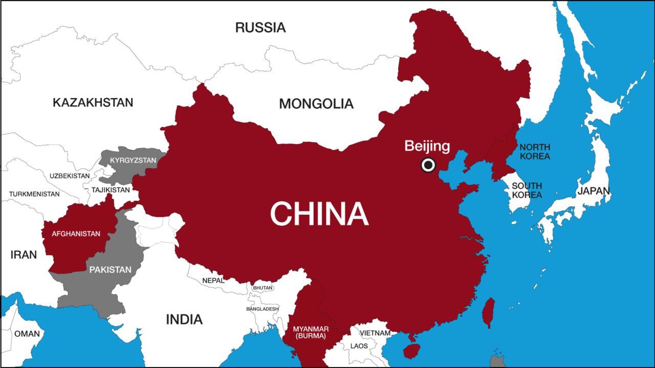Ada Apa Dengan China Dan Segala Penyakitnya?
