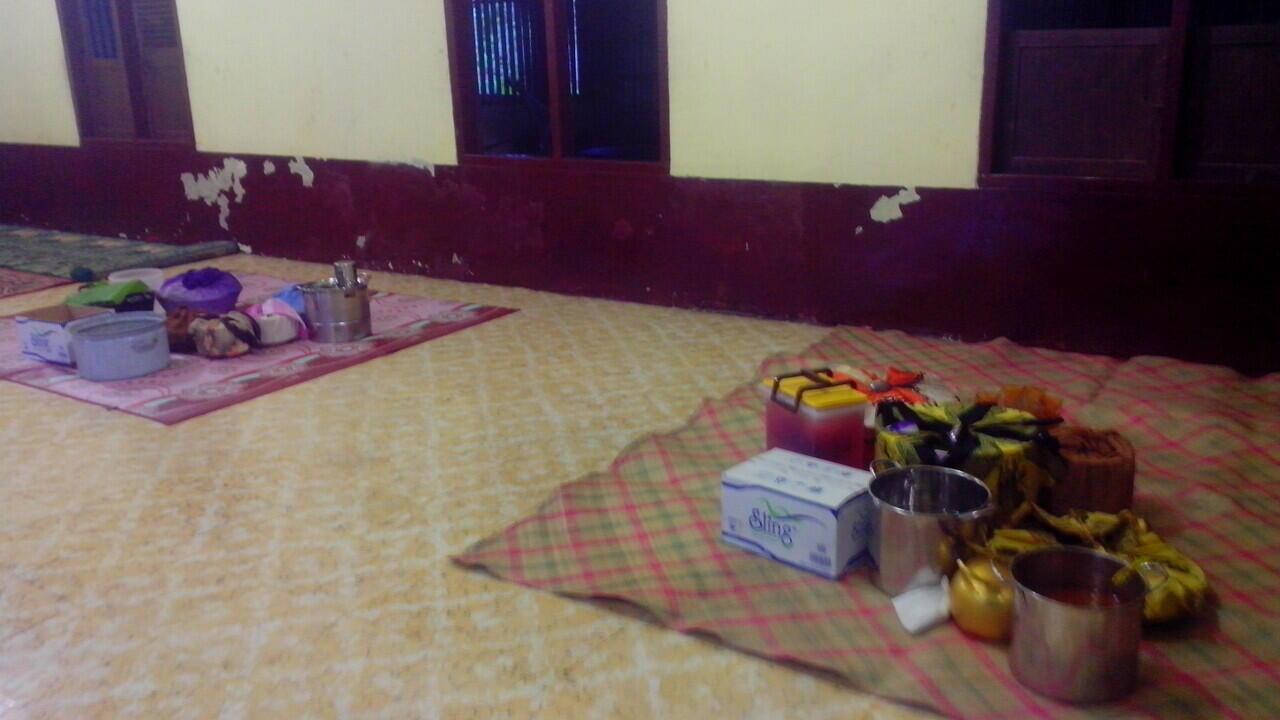 [COC Regional : Kebudayaan] Tradisi Buka Puasa Bersama di Meunasah